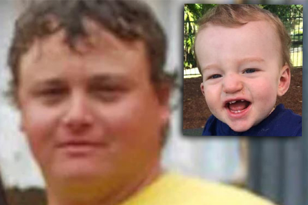 Queensland man who tortured and killed his infant son sentenced