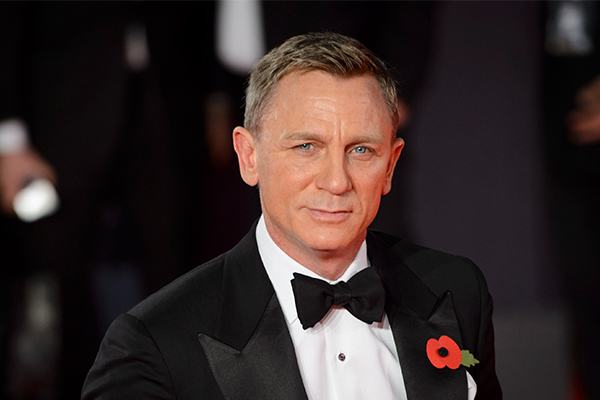 Article image for Should 'misogynist' James Bond be left in the past?
