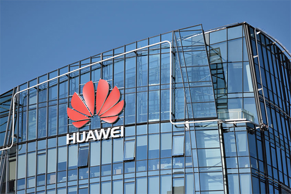 Article image for Government defends decision to ban Huawei from 5G network