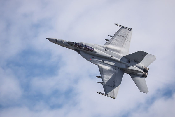 RAAF pilots told to consider 'gender perspective' before dropping bombs