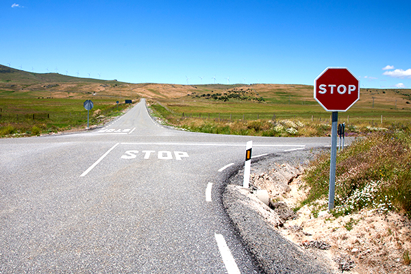 All those tricky road rules explained