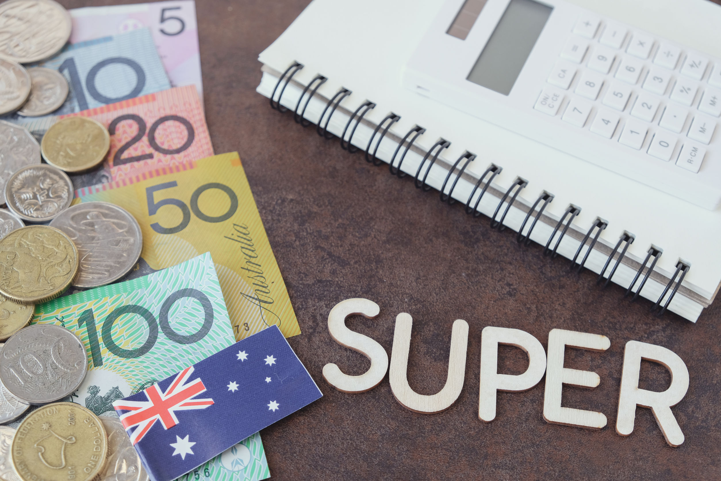 Workwise: Why business owners can't ignore their superannuation