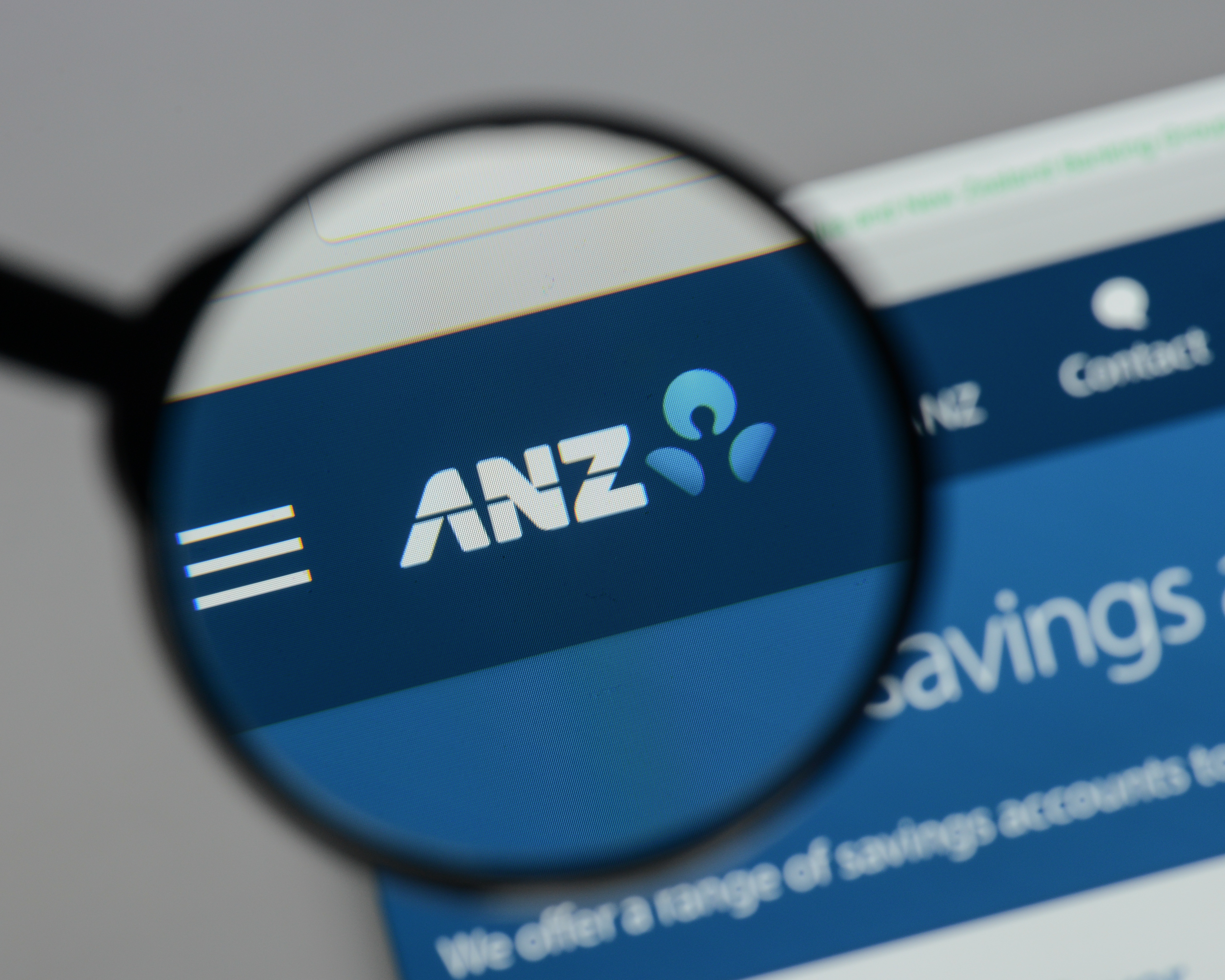 Article image for ANZ CEO: Slowing housing growth 'not necessarily a bad thing'