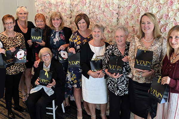 Article image for We spoiled some incredible mums at the annual Alan Jones Mother's Day lunch