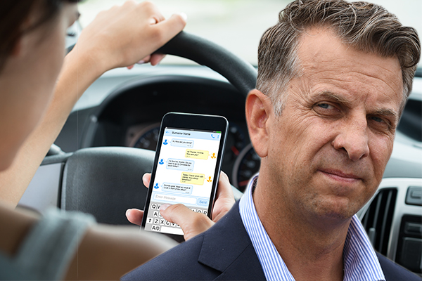 Article image for 'Fight technology with technology': Minister's plan to end mobile phone use