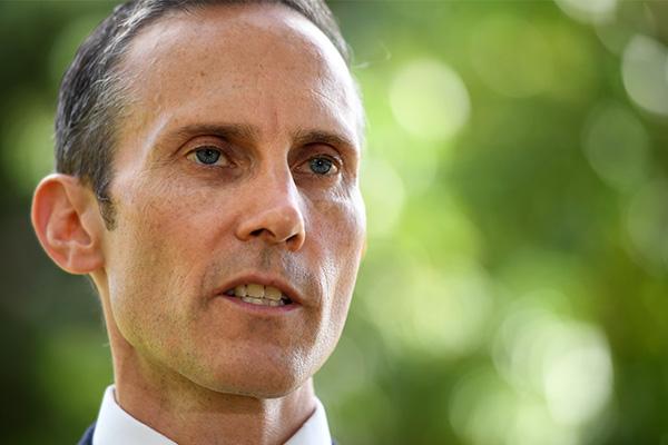 Andrew Leigh promises 'big economic gains' under Labor