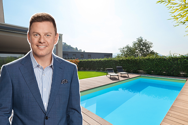 Article image for Ben Fordham says he can relate to Millennials moving home