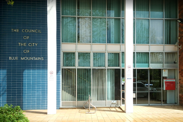 Legal action launched against Blue Mountains Council over asbestos mismanagement