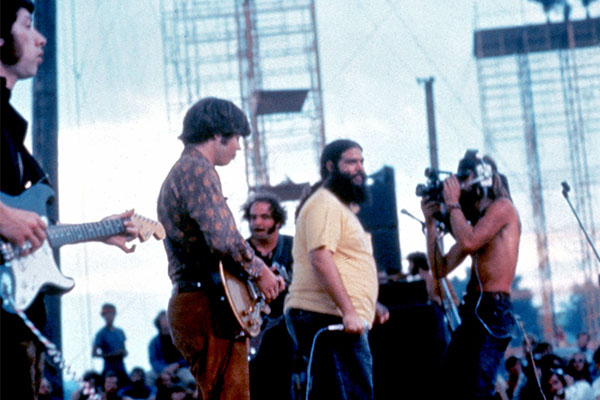 How Australia saved blues-rock band Canned Heat