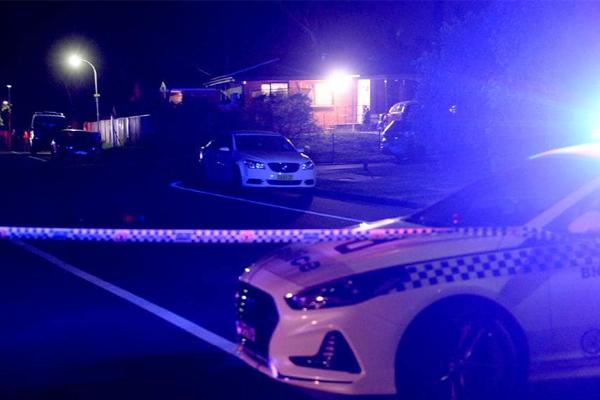 Article image for Five arrested as alleged drug dealer murdered in latest Sydney shooting