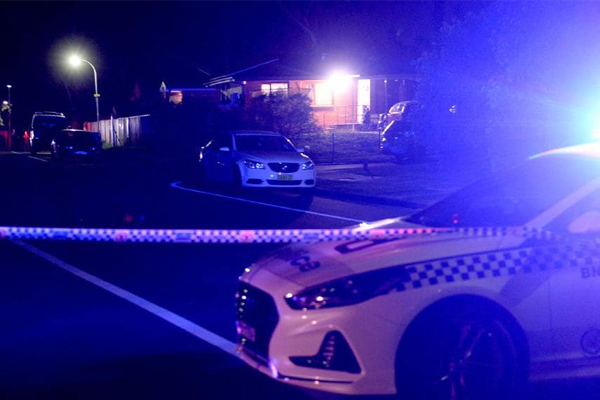 Five arrested as alleged drug dealer murdered in latest Sydney shooting
