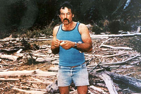 Article image for 'I don't think he has one bit of decency': Plans to get Ivan Milat to confess