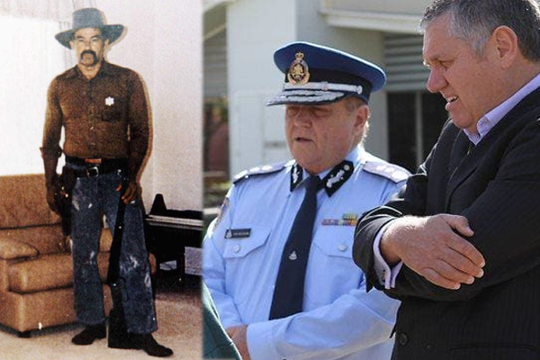 Ray Hadley's meeting with Ivan Milat