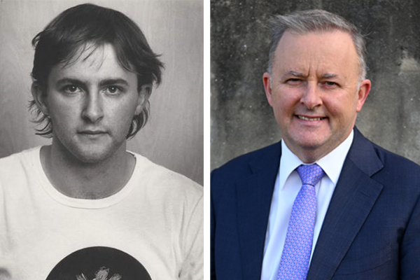 Article image for The fascinating personal story behind Labor's new leader