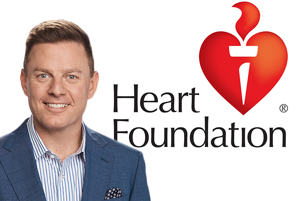 Article image for Ben Fordham slams 'despicable' Heart Foundation ads