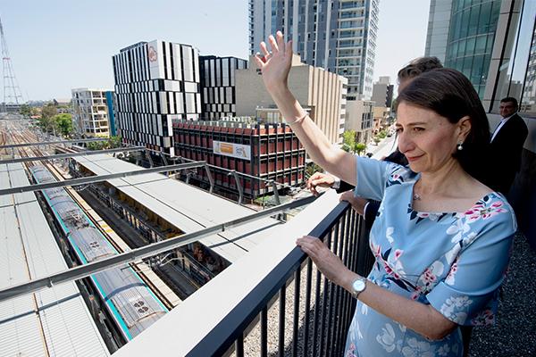 Northwest Metro to open on Sunday with free travel day