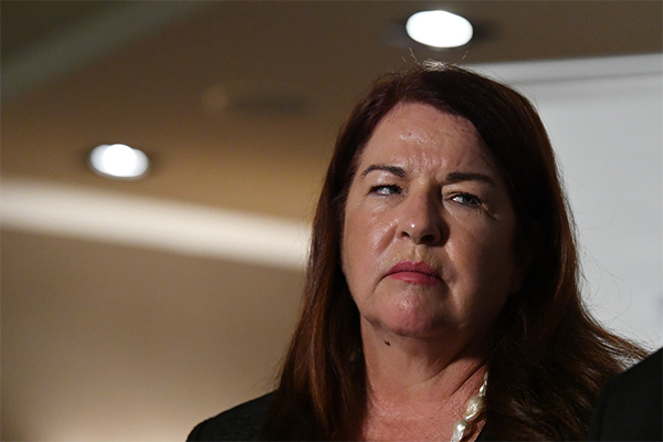'I would've dropped her altogether': Should Melissa Price be in PM's ministry?