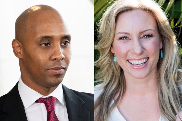 Article image for Mohamed Noor found guilty of murder of Australian woman Justine Ruszczyk Damond