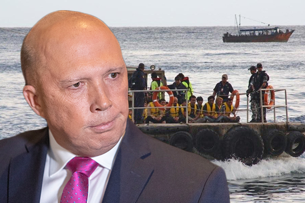 Australia returns 20 SL asylum seekers after boat intercepted