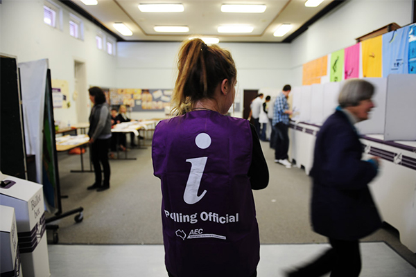 Fears pre-polling will have a 'massive effect' on federal election