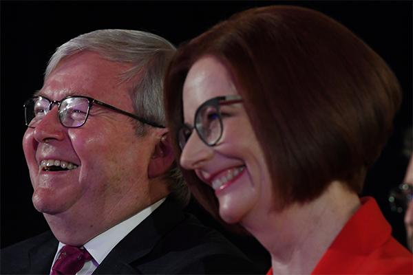 Peta Credlin believes Labor 'love harder than the Libs'