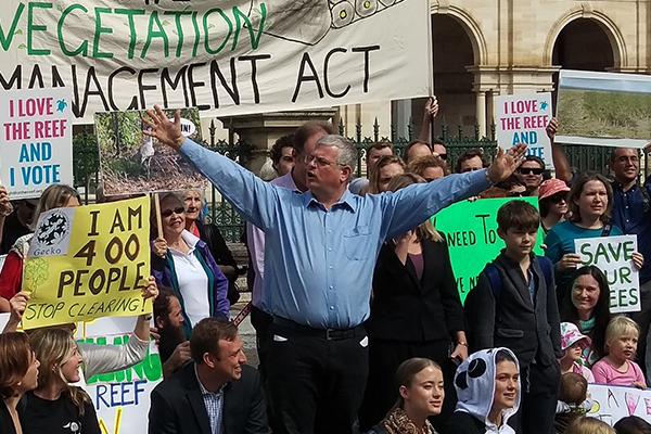 Article image for Adani CEO calls for inquiry into anti-coal policy advisor