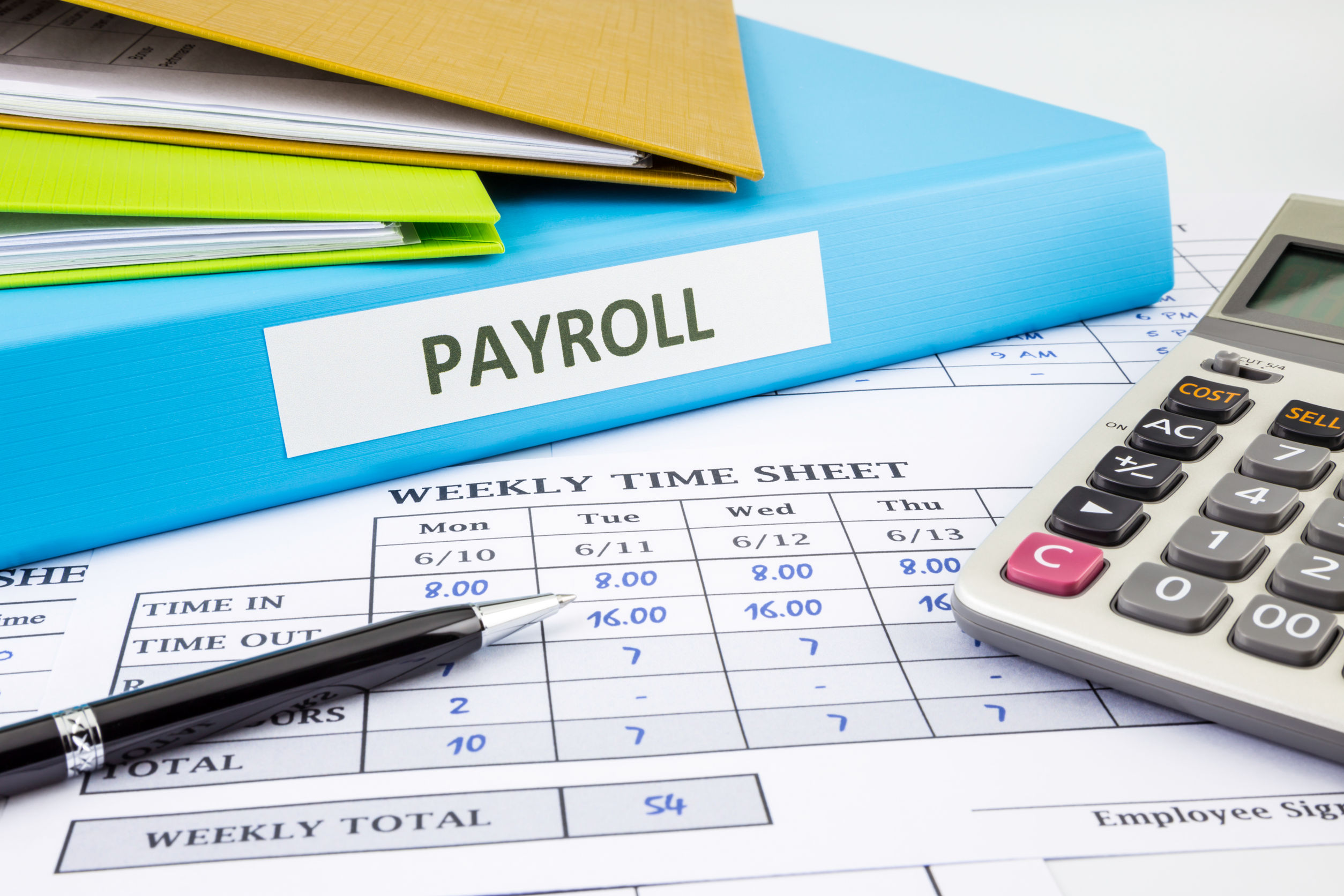 Workwise: Single Touch Payroll