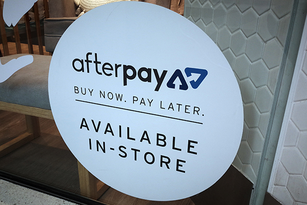 Article image for Afterpay under Austrac scrutiny