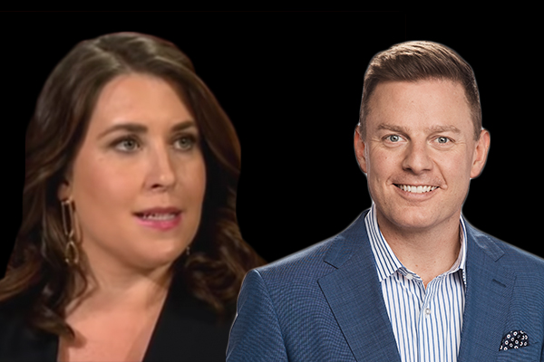 Article image for 'The more I think about it the worse it gets': Journalist relives moment AFP came knocking