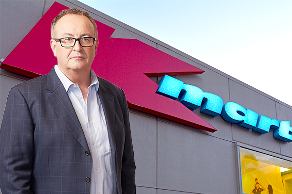 Article image for 'Outright discrimination': Kmart photo kiosk bans Christian words
