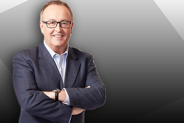 Article image for Chris Smith returns to 2GB