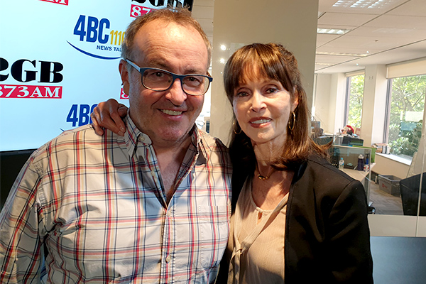 Get Smart's Barbara Feldon reveals off-air relationship with co-star Don Adams