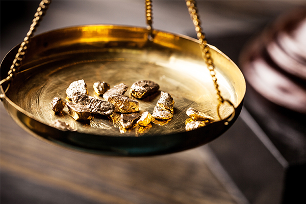 Article image for Gold boom here to stay, says industry group
