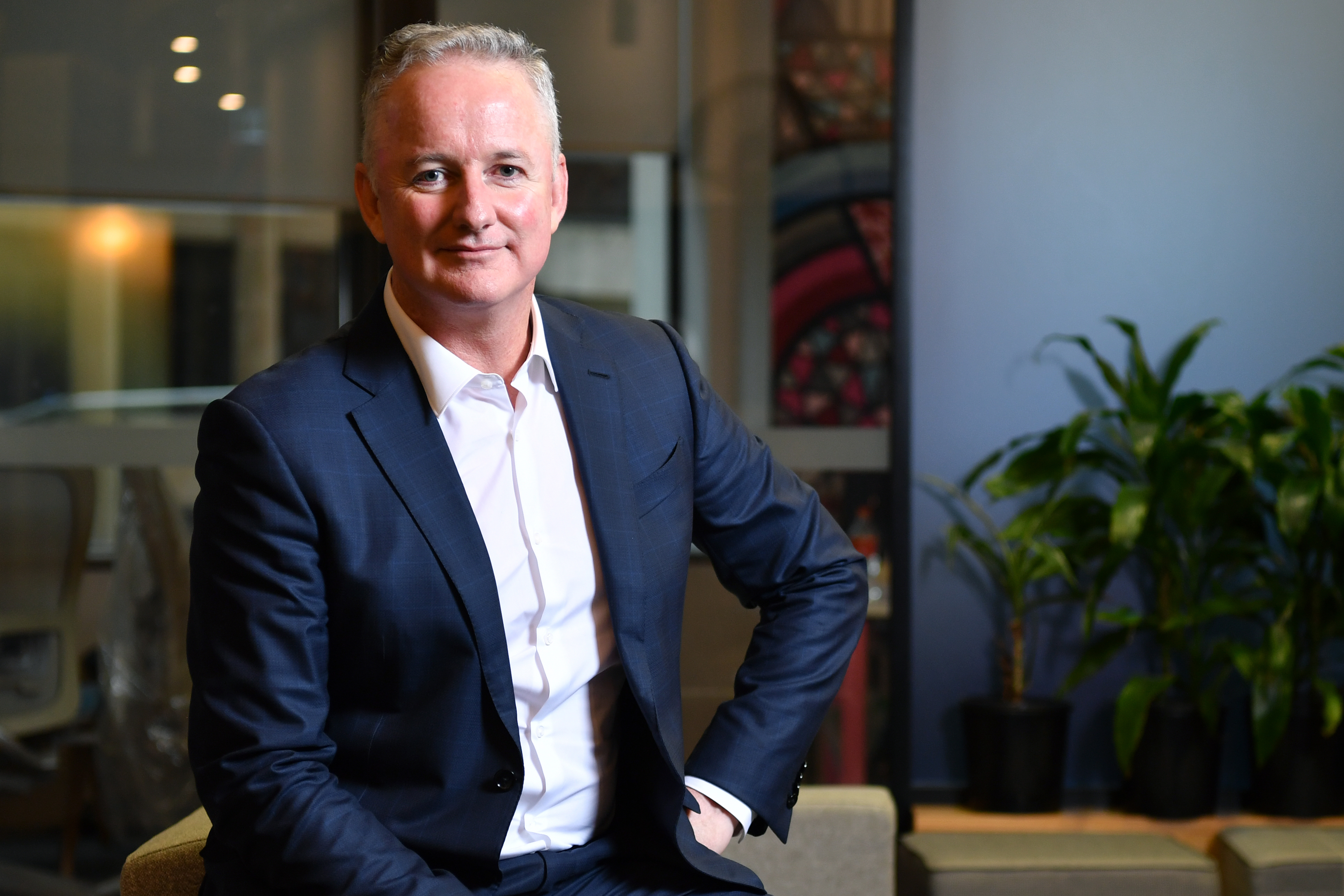 'They're trying to intimidate': Nine CEO hits out against anti-journalism crackdown