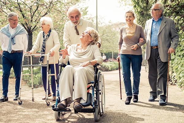 Warnings retirees could go broke 10 years before they die