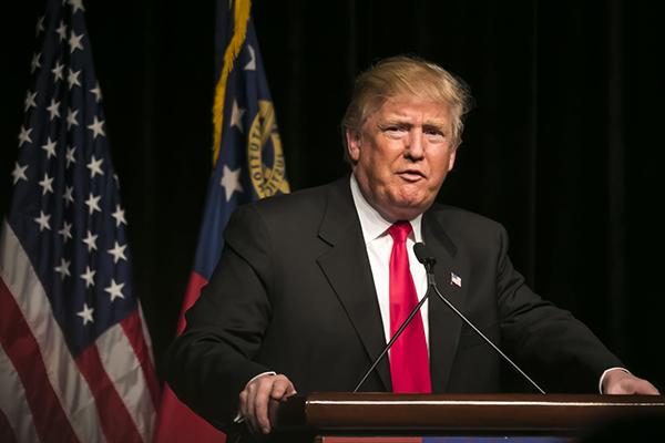 Article image for Jim Molan backs President Trump's tough stance on Iran