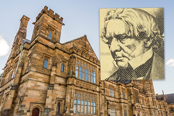 Article image for Students call famous explorer a racist and want to decolonise campus