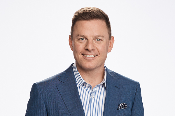 Ben Fordham – His Life and Career