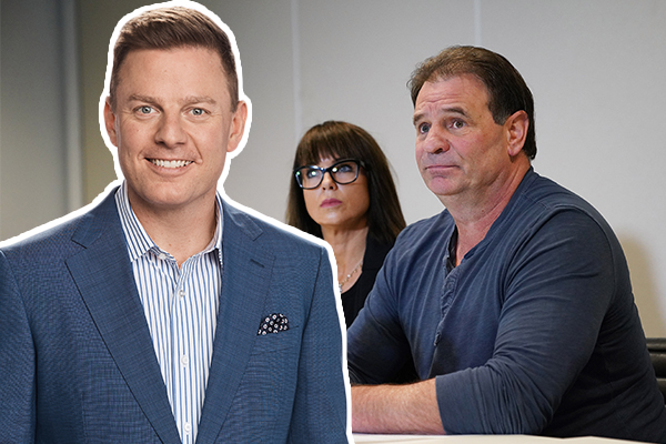 Ben Fordham says Labor picked wrong moment to try expel John Setka