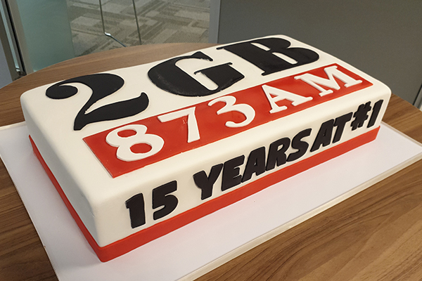 cake 2gb