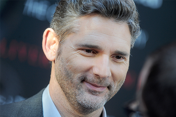 Article image for Eric Bana 'thrilled' to receive unexpected Queen's Birthday Honour