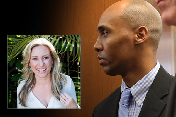 Killer of Justine Damond makes bizarre sentencing request for her birthday and death