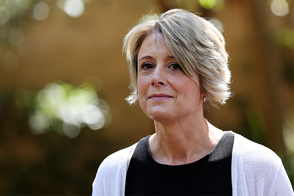 Kristina Keneally backflips on her immigration stance