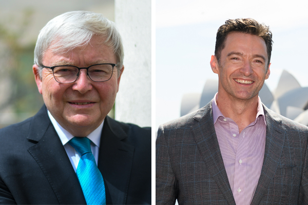 Article image for Actors, politicians among outstanding Aussies to be honoured by the Queen