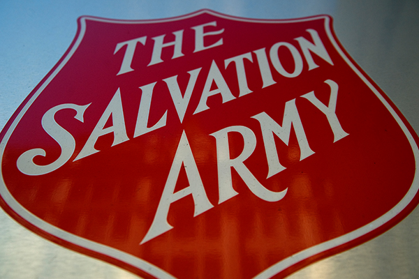 Article image for Former Salvation Army worker charged with historical sexual abuse
