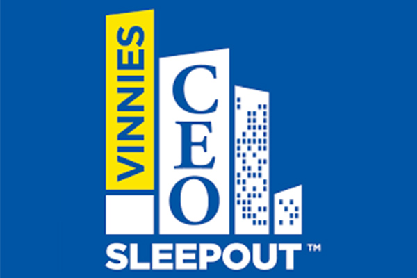 CEO Sleepout a lesson in empathy to put housing security 'on the agenda'