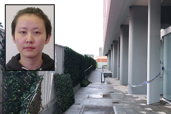 Article image for Police make arrest after woman wanted in relation to Zetland apartment death spotted by 2GB listener