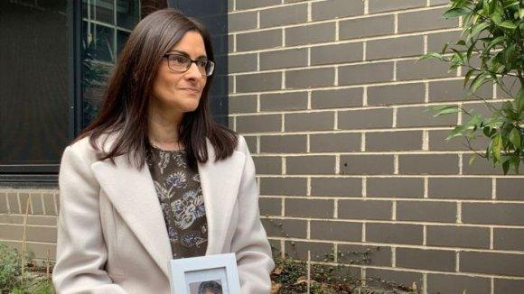 Sharon Witt – Better Support for Mental Health