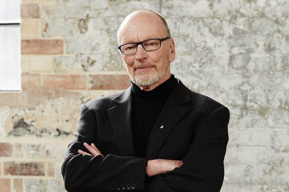 Actor, John Bell