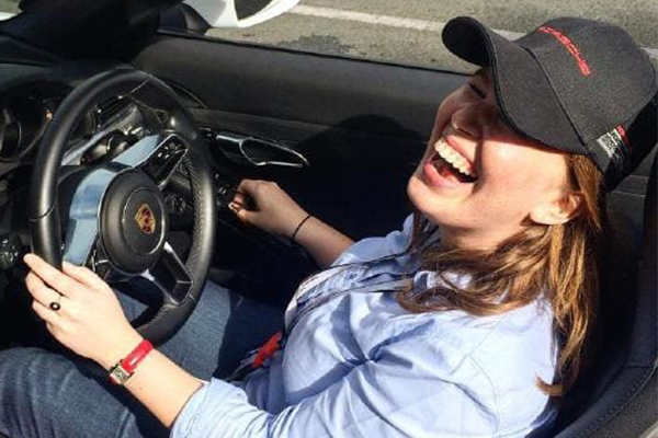 Article image for EXCLUSIVE | Journalist sentenced for hitting cyclist with sports car during test drive